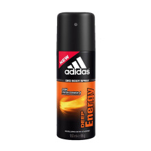 ADIDAS Deep Energy Deo Body Spray 150ml