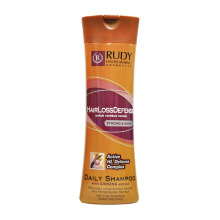 RUDY HADISUWARNO COSMETICS Hair Loss Defense Shampoo Ginseng 100ml