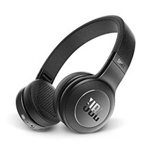 JBL Duet Wireless on-ear headphones - Black