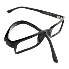 Anti-Deformation Anti Fatigue Radiation Blue Ray Resistant PC Mirror Plain Glasses