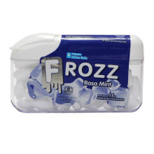 FROZZ Permen Rasa Cool Mint 15g