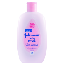 JOHNSON'S BABY Lotion Reguler Pink 200ml