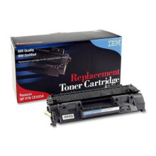 IBM Toner 05A for HP P2035,2055A / Canon LBP6300/6650/MF5840/5880