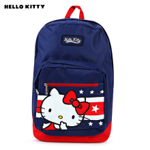 Hello Kitty Cute Style Wear Resistant Foam Padded Backpack