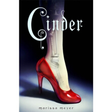The Lunar Chronicles: Cinder - Marissa Meyer 9786027150546
