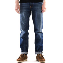 NUDIE JEANS Steady Eddie Unisex - True Classic [29]