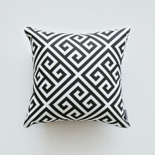 GLERRY HOME DECOR Coke Cushion  - 40x40Cm
