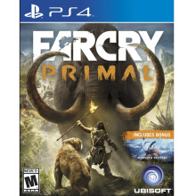 SONY PS4 Game - Far Cry: Primal
