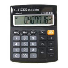 CITIZEN SDC810BN