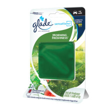 GLADE Sensation Morning Freshnes Refill 8g