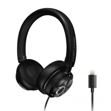 PHILIPS Fidelio M2L Headphone - Hitam