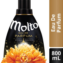 MOLTO EDP Black Gold Glam Bottle 800ml