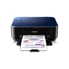 Canon E510 All In One Printer (Print, Scan, Copy)