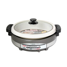 ZOJIRUSHI Electric Multi Pan EP-RAQ30 XJ