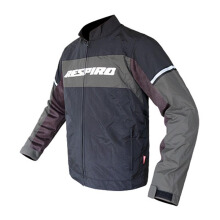 RESPIRO Essenzo Signaflow R1 - Black Charcoal