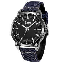 Lee Watch Jam Tangan Pria Denim Collection M79BBV2-1S