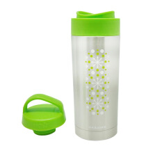 LOCK & LOCK Tumbler LHC1060D 350ML - Green