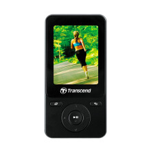 TRANSCEND 8GB T-Sonic 710 - Black