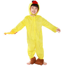 Little Duck Clothing Children Cartoon Animals Show Suit Stage Costumes