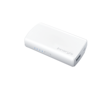 Innergie PocketCell 5200 MAh PowerBank Power Bank Iphone Ipod Ipad White