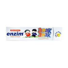 ENZIM Tooth Paste Anak Tutty Fruity 50ml