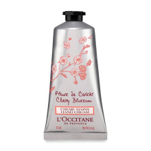 L'OCCITANE Cherry Blossom Hand Cream - 75ml