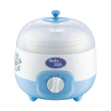 BABY SAFE Baby Food Steam Cooker LB004