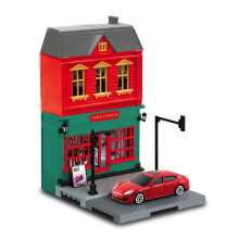 RMZ CITY 1:64 Diorama Set - Post Office