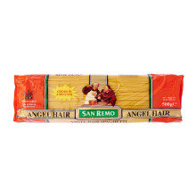 SAN REMO Pasta Angel Hair # 9 500g