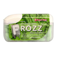 FROZZ Permen Rasa Lime Mint 15g