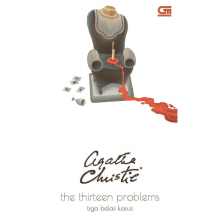 Tiga Belas Kasus (The Thirteen Problem) - Agatha Christie 617185041