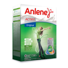 ANLENE Actifit Susu Original Box - 600gr