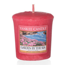 YANKEE CANDLE Votive - Garden by The Sea - 49gr