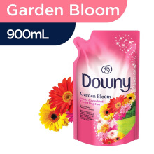 DOWNY Garden Bloom Refill 900ml