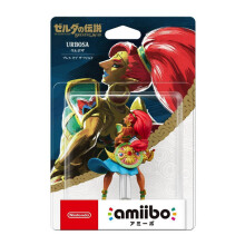 NINTENDO Urbosa Amiibo - Zelda Breath of the Wild Series