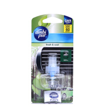 AMBI PUR Car Premium Clip Fresh & Cool Refill 7.5ml