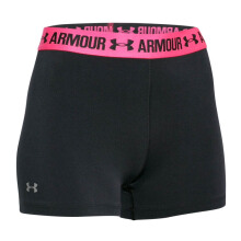 UNDER ARMOUR UA HG Armour Shorty - Black