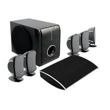 POLYTRON Home Theater 5.1 - PHT 175L