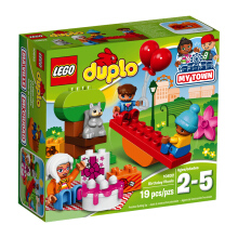 LEGO Duplo Birthday Party 10832