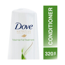 DOVE Conditioner Total Hair Fall Treatment 320ml