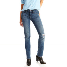 LEVI'S 312 Shaping Slim Jeans - Bay Cavern