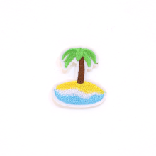 PATCH.INC Island 4,5x4,5 cm
