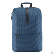 XIAOMI M262  Backpack Blue color