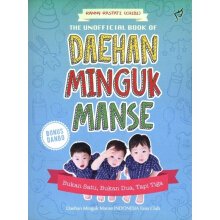The Unofficial Book Of Daehan Minguk Manse - Rahmi Rastati 9786027290549