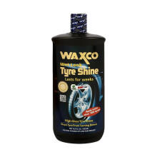 Waxco Tyre Shine 500 ml