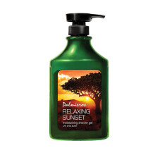 PALMIEROS Shower Gel Relaxing Sunset 750ml