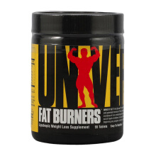 UNIVERSAL NUTRITION Fat Burner 55pcs