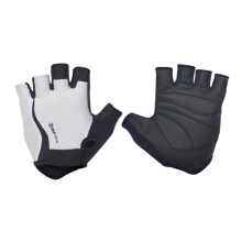 Zuna Sport Men Zuna Basic 2 Cycling Gloves Half Finger
