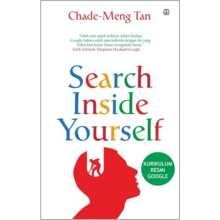 Search Inside Yourself - Chade Meng Tan 9786022910619