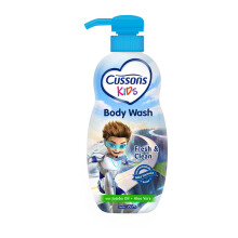 CUSSONS KIDS Body Wash Fresh & Clean - 350ml